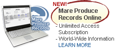 Mare Produce Records Online