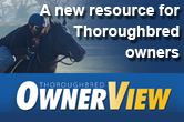 Visit Thoroughbred OwnerView